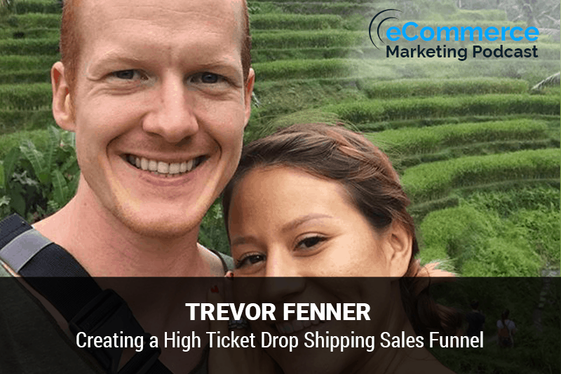 Creating a High Ticket Drop Shipping Sales Funnel – with