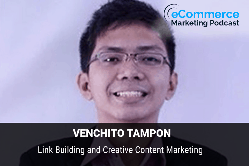 Link Building and Creative Content Marketing – with Venchito
